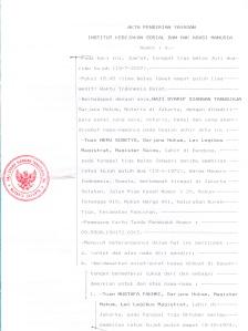 Akta Notaris Yayasan SOPHIE 2007_0002
